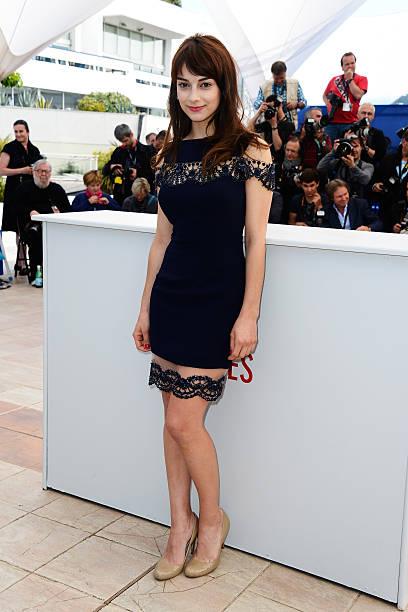 'Sarah Prefere La Course' Photocall - The 66th Annual Cannes Film Festival:ニュース(壁紙.com)