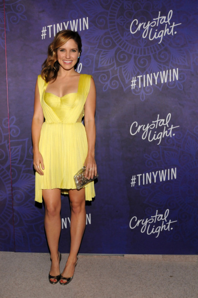 Clutch Bag「Variety And Women In Film Emmy Nominee Celebration Powered By Samsung Galaxy - Crystal Light」:写真・画像(4)[壁紙.com]