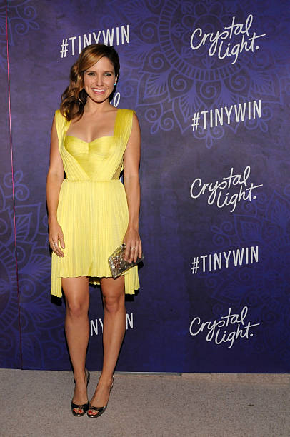 Variety And Women In Film Emmy Nominee Celebration Powered By Samsung Galaxy - Crystal Light:ニュース(壁紙.com)