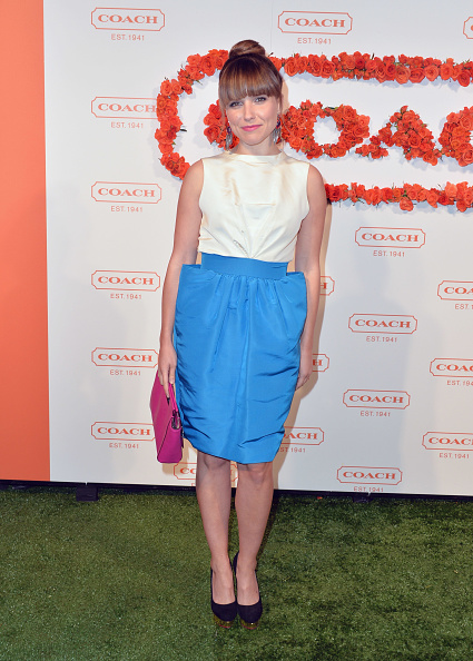 Pink Purse「3rd Annual Coach Evening to Benefit Children's Defense Fund - Arrivals」:写真・画像(8)[壁紙.com]