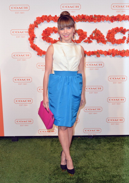 Pink Purse「3rd Annual Coach Evening to Benefit Children's Defense Fund - Arrivals」:写真・画像(2)[壁紙.com]