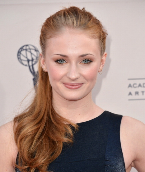"""Eye Make-Up「The Television Academy Of Arts And Sciences' Presents An Evening With """"Games Of Thrones""""」:写真・画像(2)[壁紙.com]"""