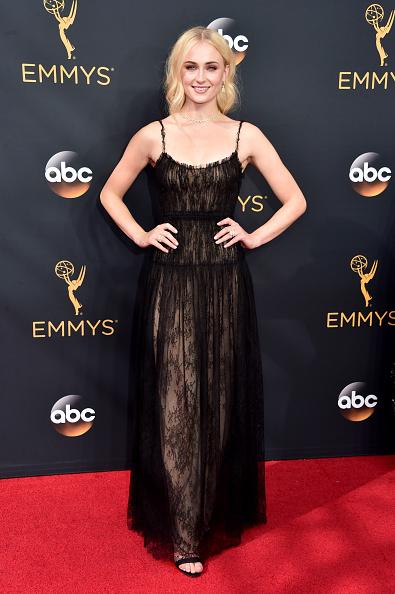 Emmy award「68th Annual Primetime Emmy Awards - Arrivals」:写真・画像(7)[壁紙.com]