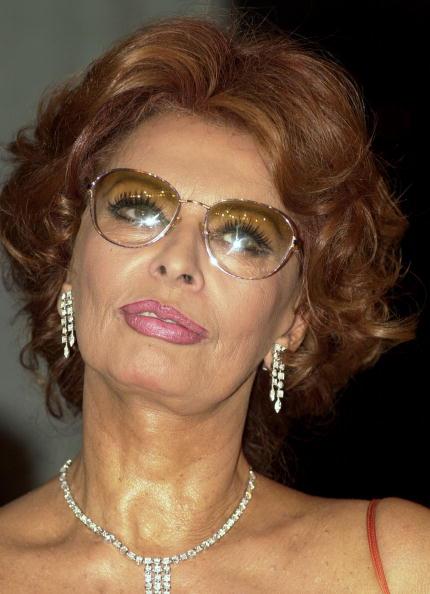 Stefan Zaklin「Sophia Loren Attends NIAF Awards Gala」:写真・画像(2)[壁紙.com]