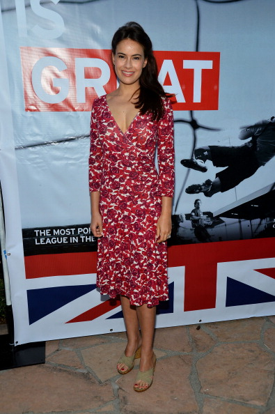 2012 Summer Olympics - London「British Consulate Olympics Launch Reception」:写真・画像(2)[壁紙.com]