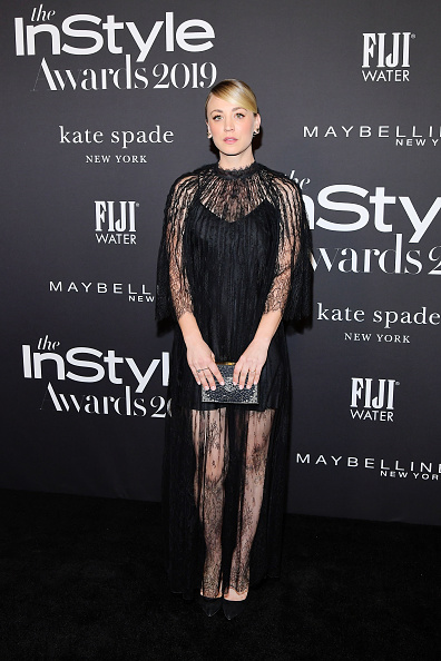 Layered「FIJI Water At The Fifth Annual InStyle Awards」:写真・画像(19)[壁紙.com]