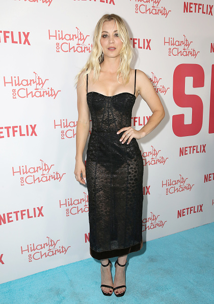 Kaley Cuoco「Seth Rogen's Hilarity For Charity」:写真・画像(11)[壁紙.com]