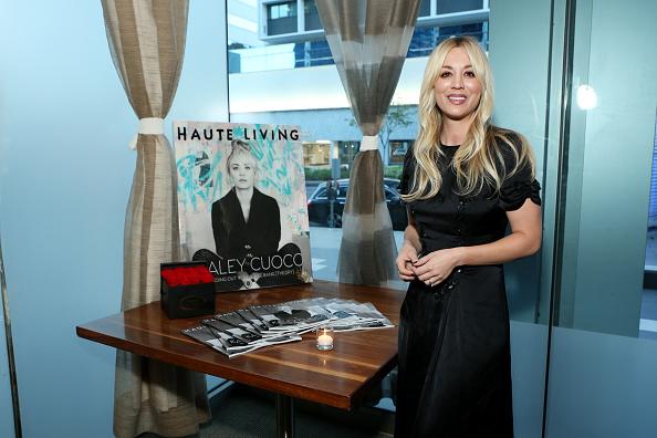 Kaley Cuoco「Haute Living Celebrates Kaley Cuoco Cover Launch」:写真・画像(15)[壁紙.com]