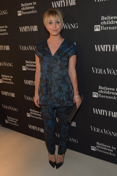 Blue Pants「Vanity Fair And Vera Wang Celebrate The Opening Of Vera Wang On Rodeo Drive」:写真・画像(17)[壁紙.com]