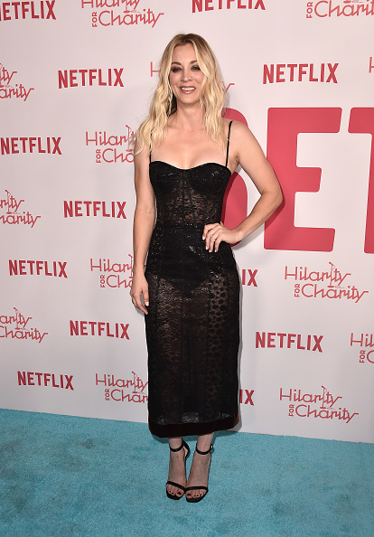 Kaley Cuoco「6th Annual Hilarity For Charity - Arrivals」:写真・画像(19)[壁紙.com]