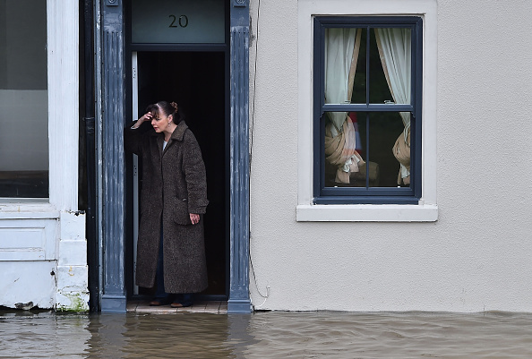 Jeff J Mitchell「Severe Flooding Affects Northern England」:写真・画像(6)[壁紙.com]