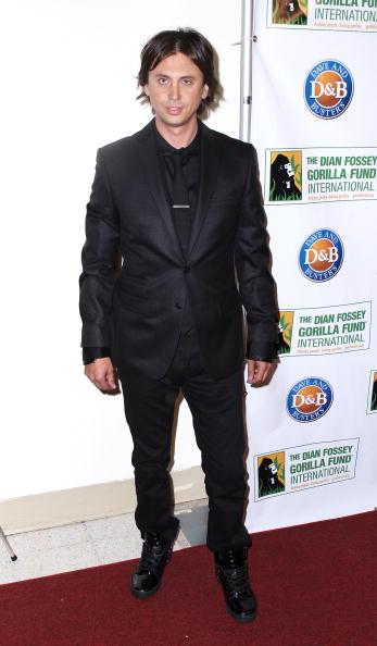 Dian Fossey「2010 Celebrity Skee Ball Tournament」:写真・画像(16)[壁紙.com]