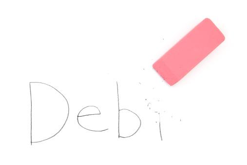 Misfortune「Debt Eraser」:スマホ壁紙(0)