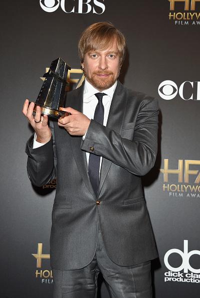 Three Quarter Length「18th Annual Hollywood Film Awards - Press Room」:写真・画像(13)[壁紙.com]