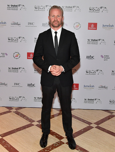 Madinat Jumeirah Hotel「2017 Dubai International Film Festival - Day 4」:写真・画像(8)[壁紙.com]