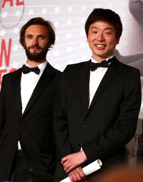 Vittorio Zunino Celotto「Palme D'Or Winners Press Conference - The 66th Annual Cannes Film Festival」:写真・画像(10)[壁紙.com]