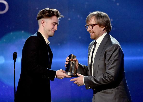 ロバート・パティンソン「18th Annual Hollywood Film Awards - Show」:写真・画像(2)[壁紙.com]