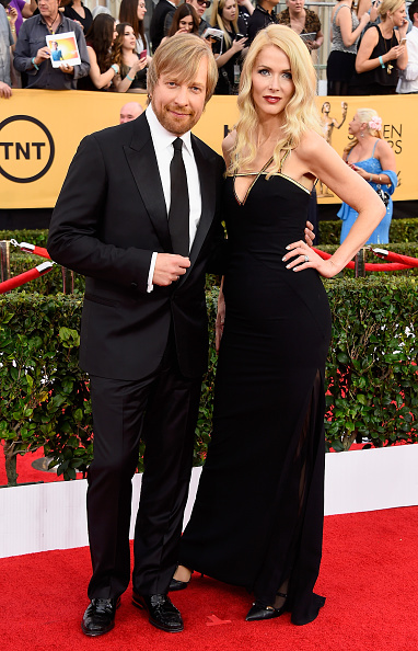 Full Suit「21st Annual Screen Actors Guild Awards - Arrivals」:写真・画像(19)[壁紙.com]