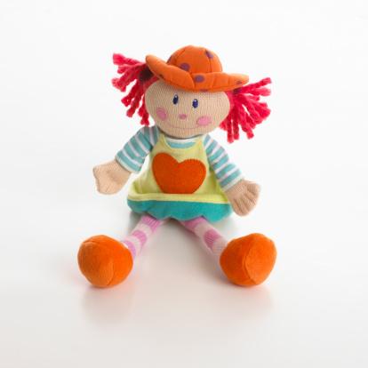 Doll「Child's doll」:スマホ壁紙(4)
