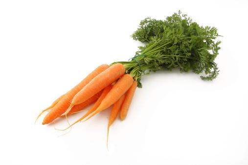 Plant Stem「Carrots」:スマホ壁紙(14)