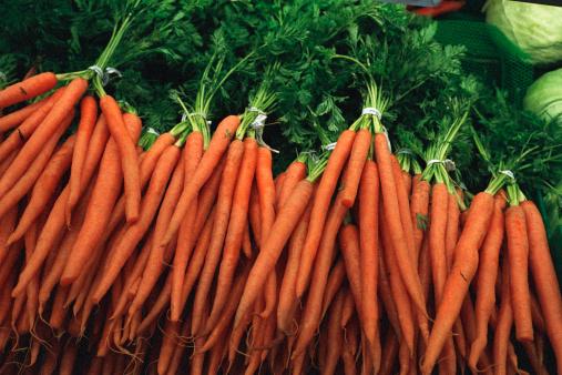 Natural Condition「Carrots」:スマホ壁紙(12)