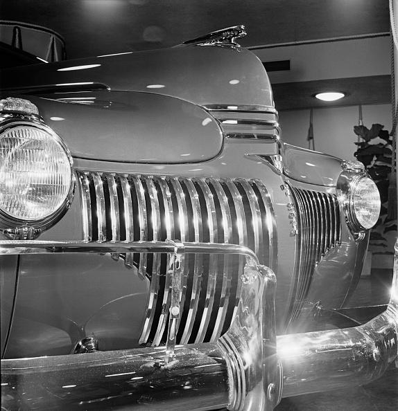 Michael Ochs Archives「1941 DeSoto Custom」:写真・画像(10)[壁紙.com]