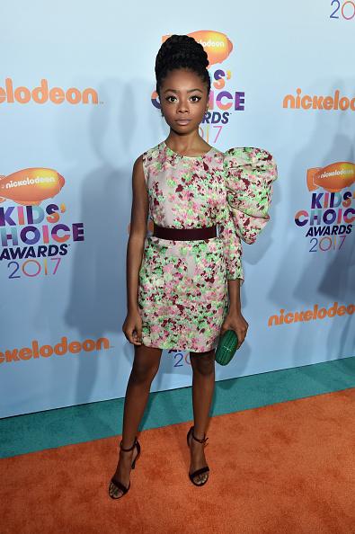 Kids Choice Awards「Nickelodeon's 2017 Kids' Choice Awards - Red Carpet」:写真・画像(12)[壁紙.com]