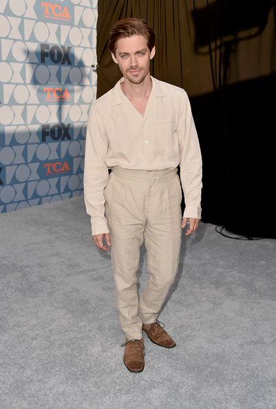 Suede「FOX Summer TCA 2019 All-Star Party - Arrivals」:写真・画像(0)[壁紙.com]