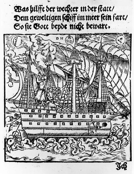 16th Century「Navigation By Sun」:写真・画像(16)[壁紙.com]