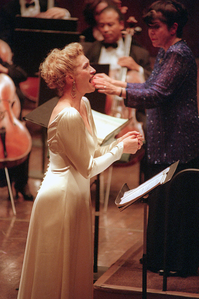 Classical Concert「Opera Orchestra Of New York」:写真・画像(4)[壁紙.com]