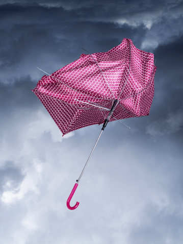 Lost「umbrella」:スマホ壁紙(8)