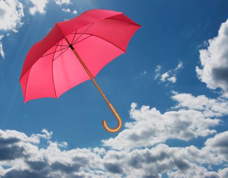 傘「Umbrella」:スマホ壁紙(19)