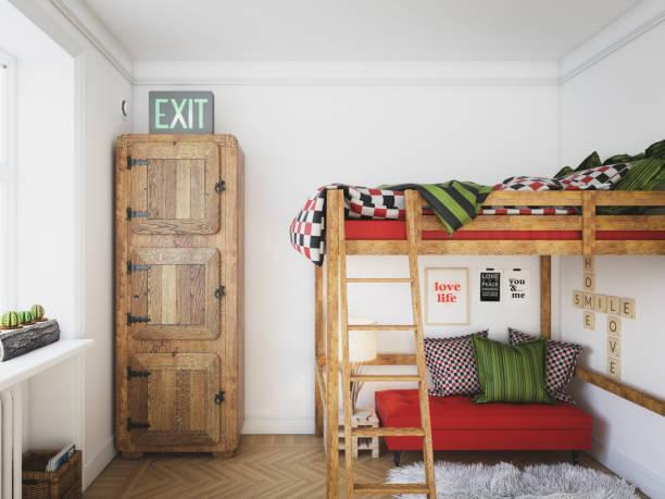 Small Cozy Domestic Room (Home):スマホ壁紙(壁紙.com)