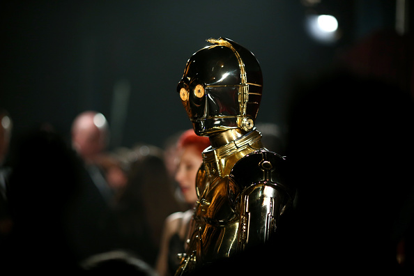 Star Wars Series「88th Annual Academy Awards - Backstage And Audience」:写真・画像(18)[壁紙.com]