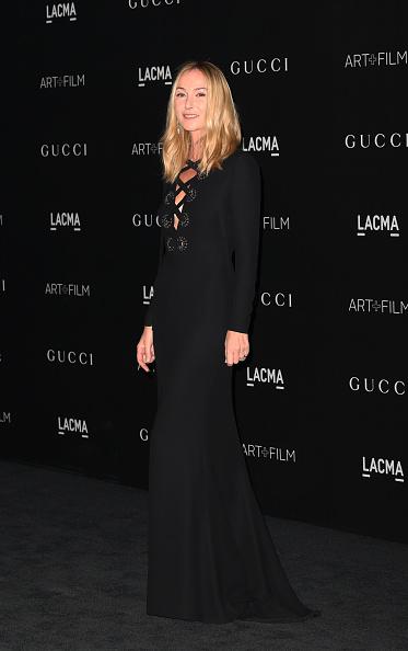 Frida Giannini「2014 LACMA Art + Film Gala Honoring Quentin Tarantino And Barbara Kruger - Arrivals」:写真・画像(2)[壁紙.com]