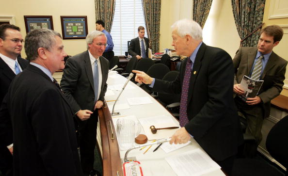 Transportation「House Appropriations Committee Holds Hearing On Amtrak Financing」:写真・画像(8)[壁紙.com]