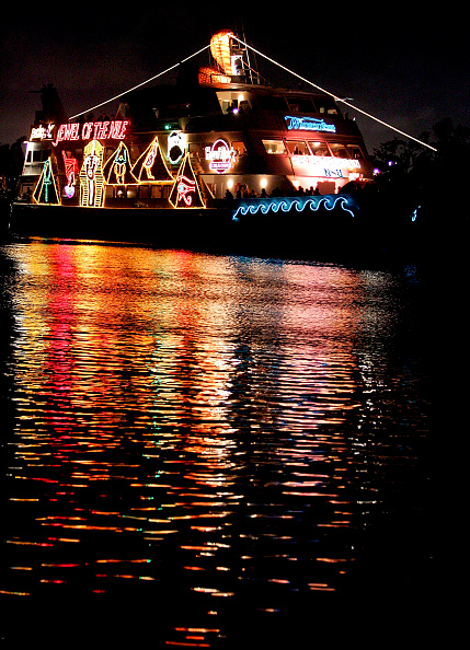 Holiday - Event「South Florida Holds Winterfest Boat Parade」:写真・画像(13)[壁紙.com]