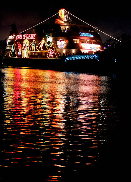 South Florida Holds Winterfest Boat Parade:ニュース(壁紙.com)