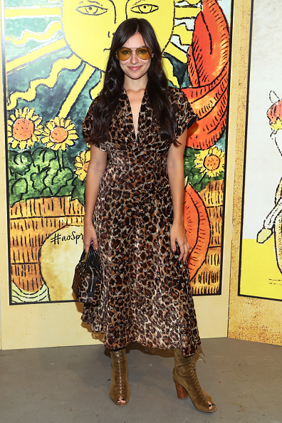 服装「Alice + Olivia by Stacey Bendet Spring/Summer 2017 Presentation - Arrivals」:写真・画像(17)[壁紙.com]