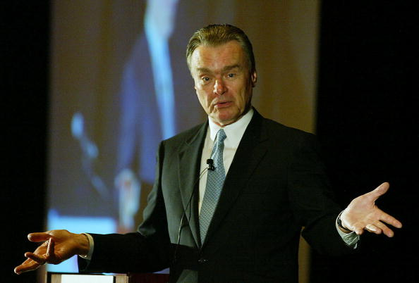 James Nielsen「Continental Airlines CEO Speaks At Greater Houston Partnership」:写真・画像(15)[壁紙.com]