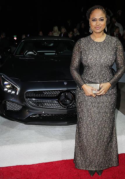 Mercedes-Benz Arrivals at the 2015 Palm Springs Internatonal Film Festival:ニュース(壁紙.com)