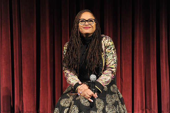 Ava DuVernay「The Academy of Motion Picture Arts & Sciences Hosts an Official Academy Screening of A WRINKLE IN TIME」:写真・画像(0)[壁紙.com]