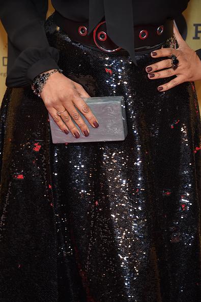 Brown Nail Polish「The 76th Annual Peabody Awards Ceremony - Arrivals」:写真・画像(18)[壁紙.com]