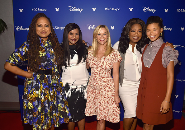 A Wrinkle in Time「Disney's D23 EXPO 2017」:写真・画像(2)[壁紙.com]