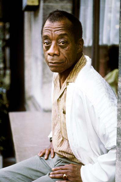 作家「Authors by Ulf Andersen - James Baldwin」:写真・画像(11)[壁紙.com]