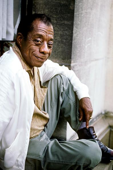 作家「Authors by Ulf Andersen - James Baldwin」:写真・画像(10)[壁紙.com]