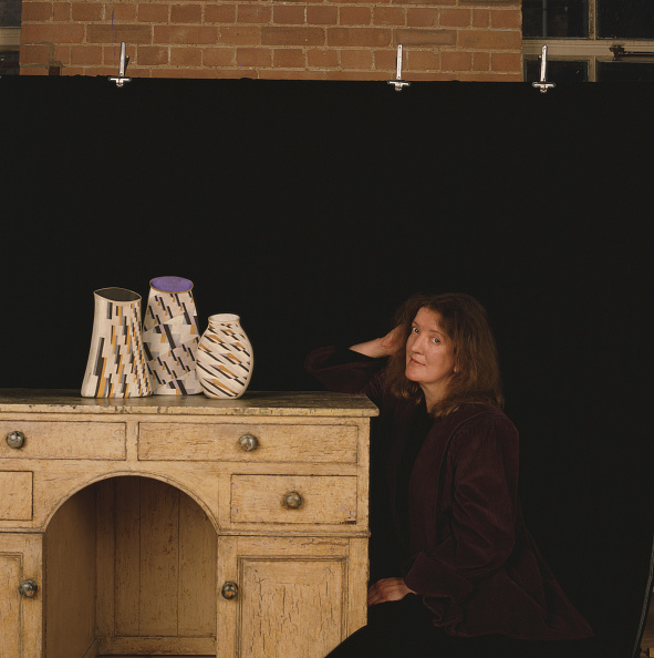 Pottery「Elizabeth Fritsch」:写真・画像(11)[壁紙.com]