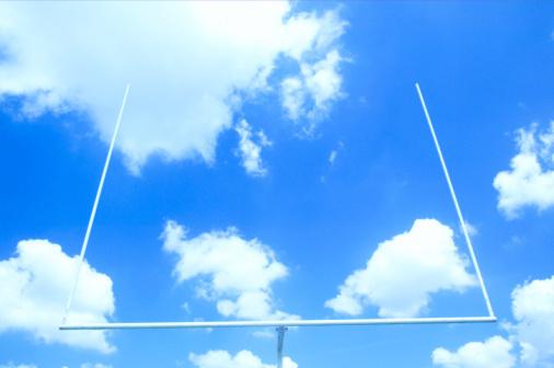 Goal Post「Goalpost」:スマホ壁紙(16)