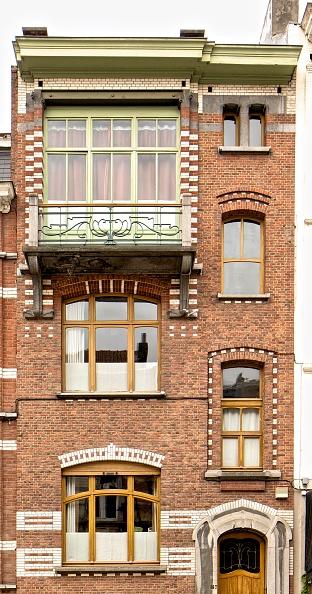 Window Frame「Maison Sander Pierron」:写真・画像(7)[壁紙.com]