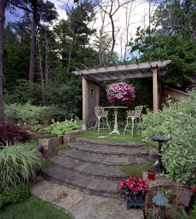 Gazebo「Private Garden」:スマホ壁紙(16)